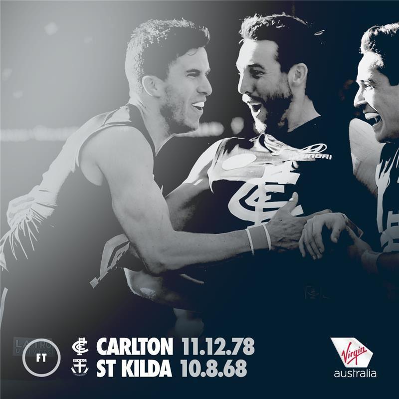 @CarltonFC's photo on #AFLBluesSaints