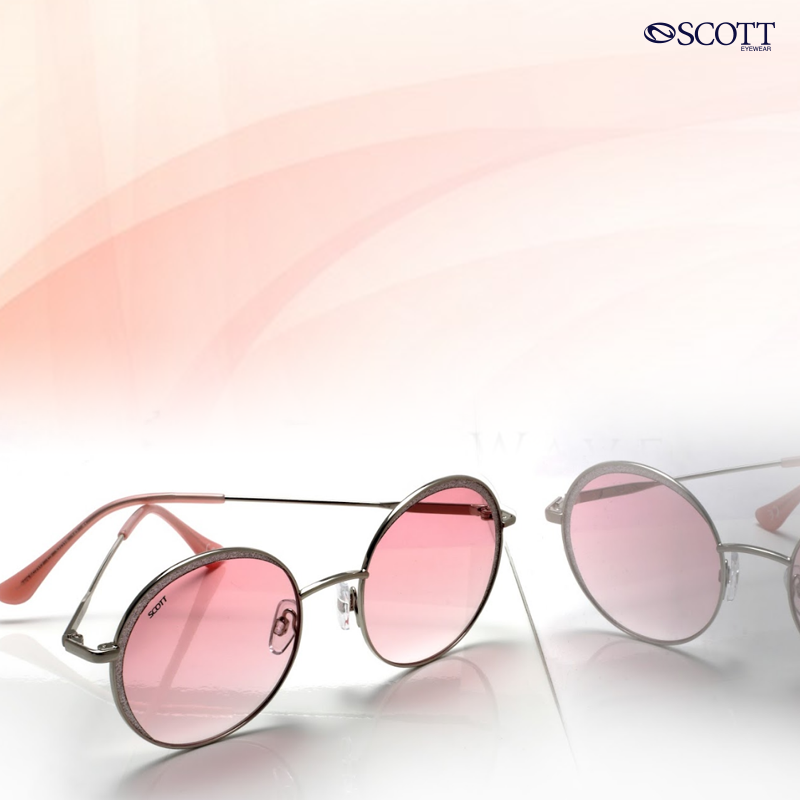 Let your style be a reflection of who you are with these Scott Sunnies.  #ScottSunnies #ISeeYou #Spotted #Scotted #Fun #ScottFamily #SpotTheScott #BondOverScott #ScottTheSun #AnilKapoor #SonamKapoor #scotteyewear