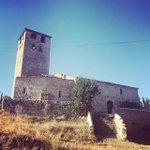 Image for the Tweet beginning: #Iglesia de #molpeceres en #Valladolid,
