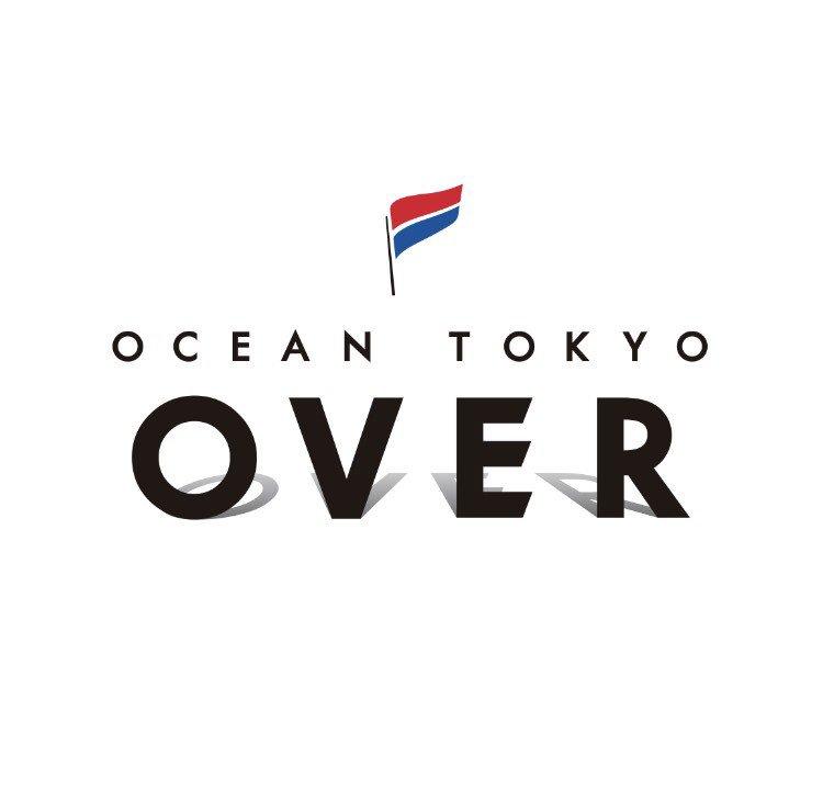 OCEAN TOKYO OVER