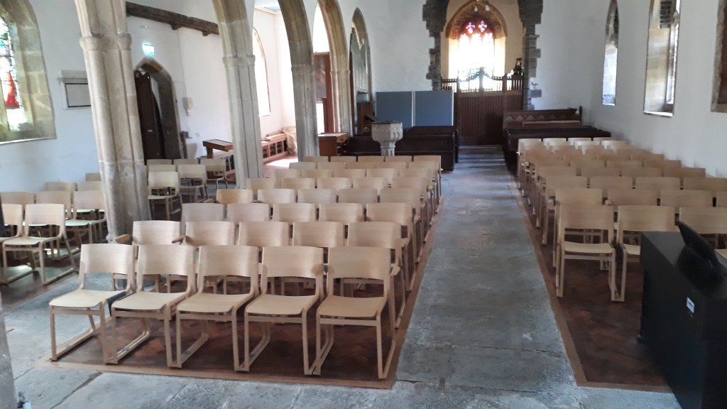St Mary's reordering complete http://berrowandbrean.co.uk/2019/08/17/st-marys-reordering-complete/ …