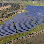 Image for the Tweet beginning: İspanya'da güneş santrali kurmak isteyenlerin