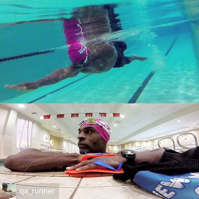 Credit to @qa_runner : 1400m bliss... 🏊🏊🏊#Swimbikerun #trilife #ironmantraining #ironmantri #swimmer #tri365 #tritraining #triathlontraining #3athlonlife #triathlete #thetrihood #top_triathletes #halfironman #triathletes #swimming #triathlon #ironma… http://bit.ly/2P1qmoe