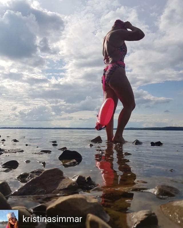 Credit to @kristinasimmar : Meditation°°°#Swimbikerun #trilife #ironmantraining #ironmantri #swimmer #tri365 #tritraining #triathlontraining #3athlonlife #triathlete #thetrihood #top_triathletes #halfironman #triathletes #swimming #triathlon #ironman… http://bit.ly/2z3xi9r