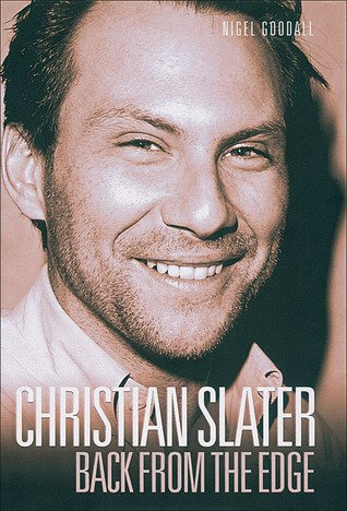 """August 18:Happy 50th birthday to actor,Christian Slater(\""""Heathers\"""")"""