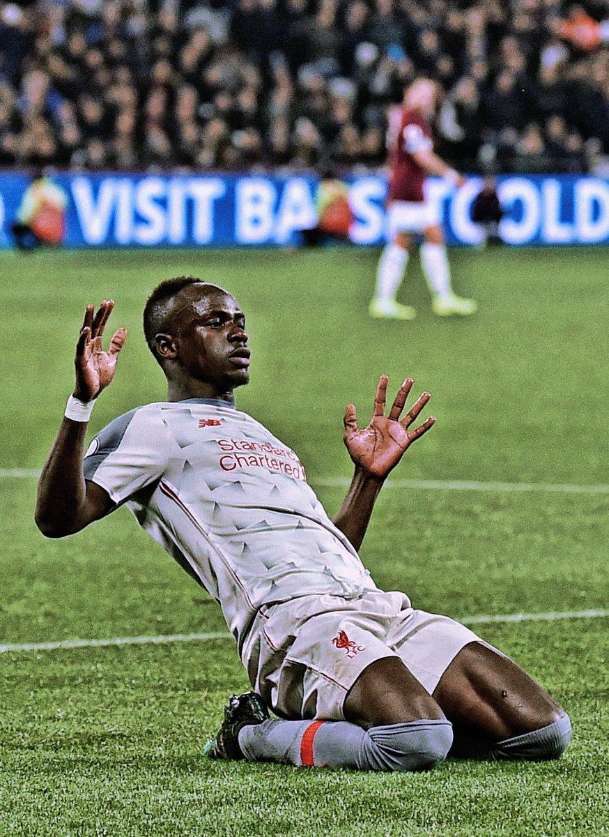 @Football__Tweet's photo on Sadio Mane