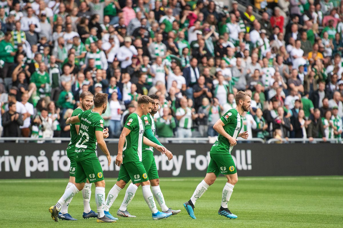 C More Sport On Twitter Allsvenskan 15 50 Hammarby Gif Sundsvall C More Live Https T Co Y3vkn6x9xa
