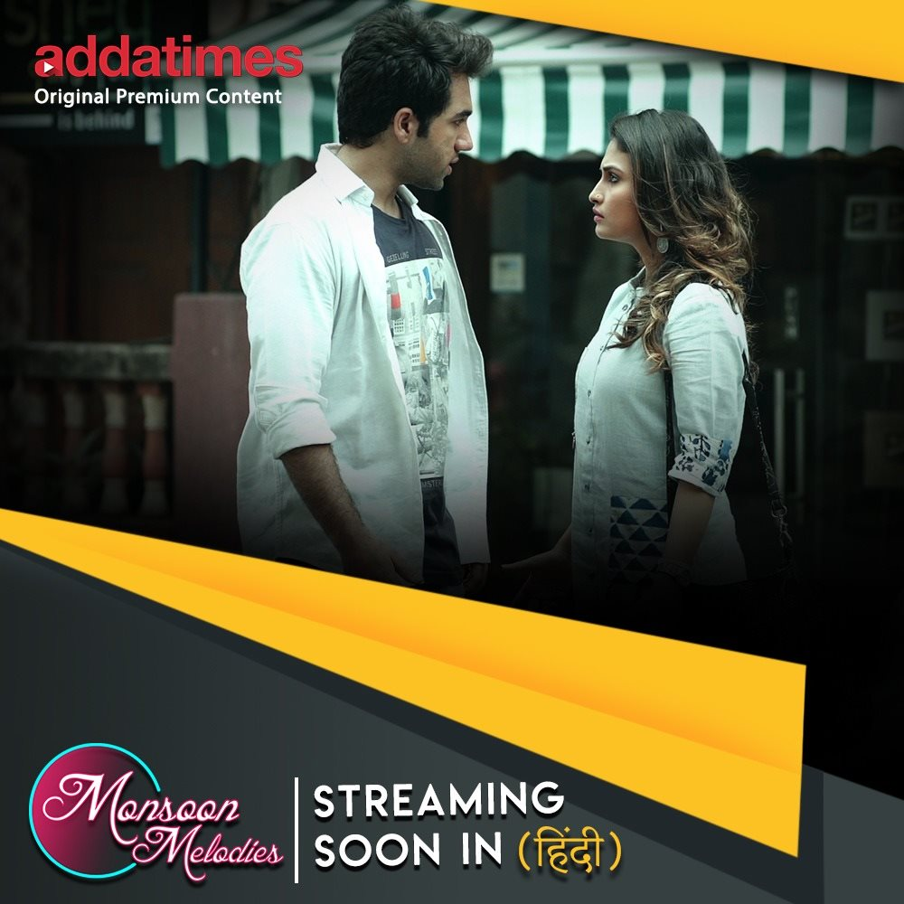 What will Ishika choose, Love or Career? #MonsoonMelody will