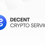 Image for the Tweet beginning: DECENT Creates New Alternative for