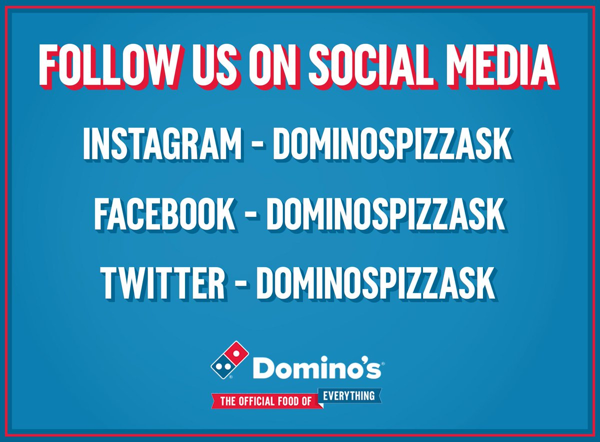 Domino's Pizza SK (@DominosPizzaSK)   Twitter