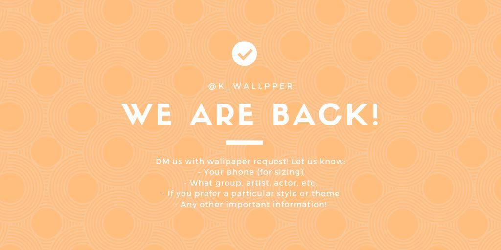 Kpop Wallpapers K Wallpper Twitter