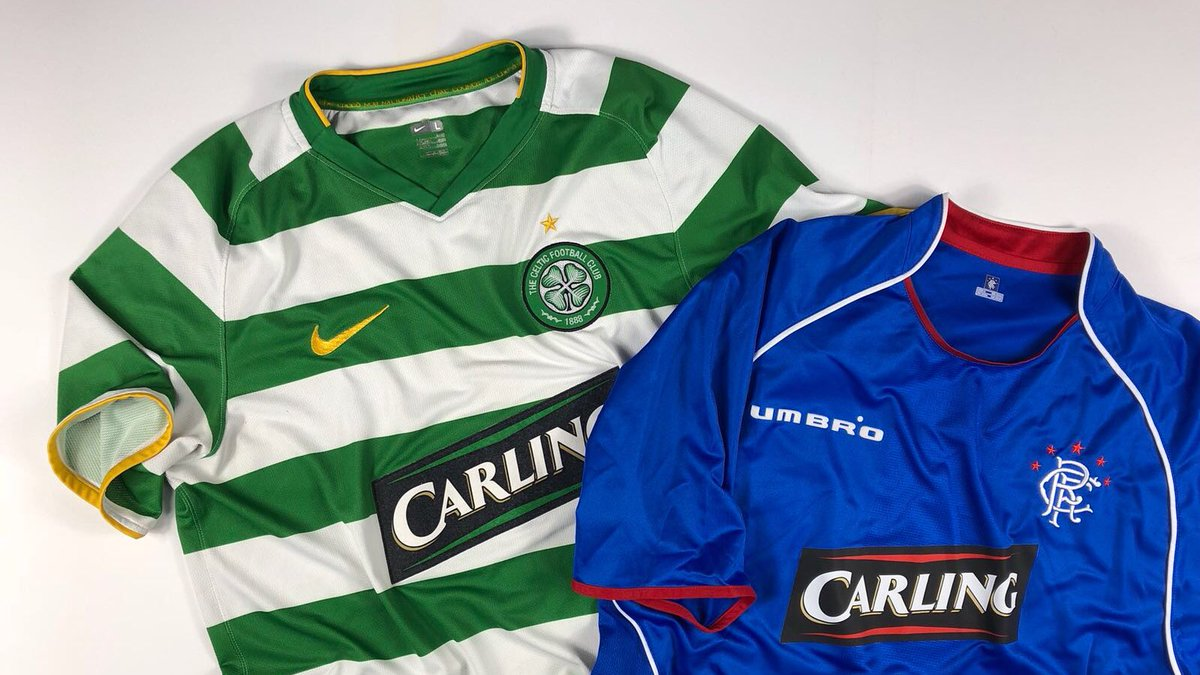 Shop our Scottish collection 100's of shirts, from as little as £9.99 cultkits.com/shirts/scottis…