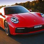 #Porsche Ambassador @AussieGrit outlines his favourite features on the new #Porsche 911 Carrera S. Read more: https://t.co/0dibQkOZNd