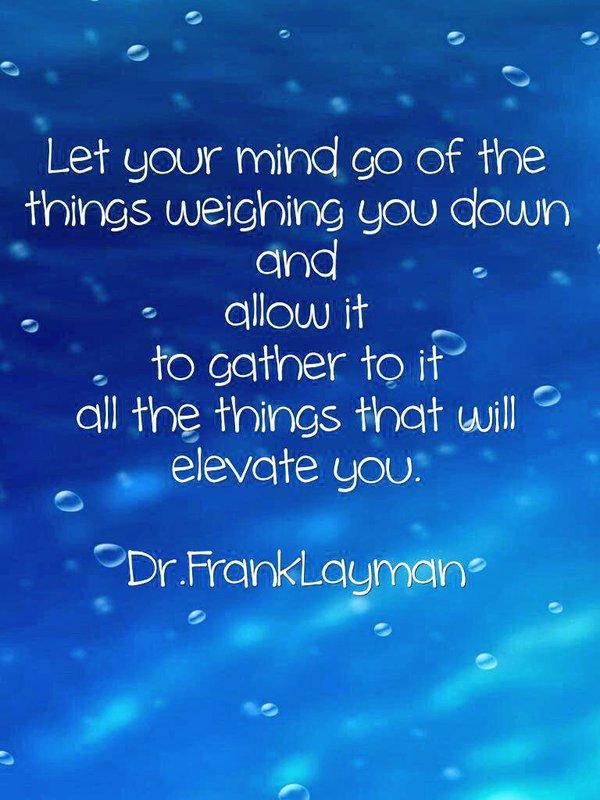 Let Your Mind Go.@DrSTLT Events of Success and Failure.#DrFrankLayman #success  #authors #mentor #speaker #Entrepreneur  #selfhelp #mindset  LP  https:// lowepublishing.com      Author  https:// amazon.com/Dr-Frank-Layma n/e/B00JBG6PH6/ref=dp_byline_cont_ebooks_1  …  #Spreaker #iTunes #YouTube #iHeartRadio<br>http://pic.twitter.com/B1yv5rTsi7