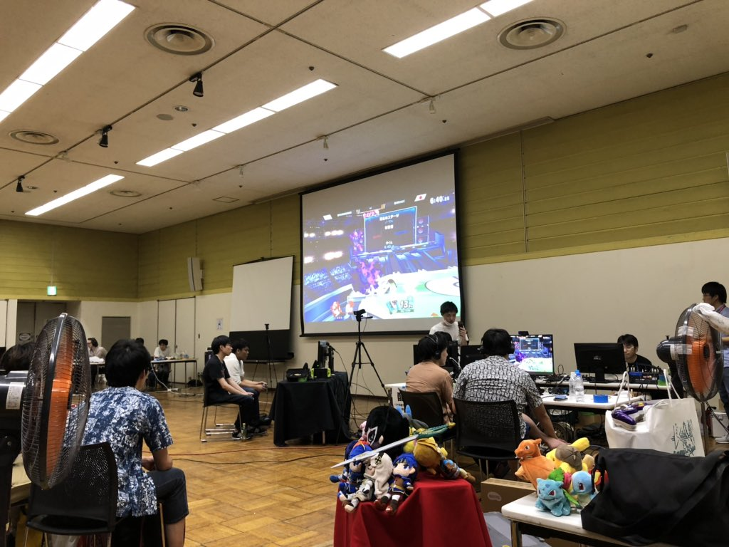 OMG, @Broodt beat @kameme8808 and advanced to Grand Finals of Umebura SP4 with Piranha Plant!! What a legend!<br>http://pic.twitter.com/HzPBamTPK9