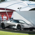 Image for the Tweet beginning: Leading our activities at #MontereyCarWeek,