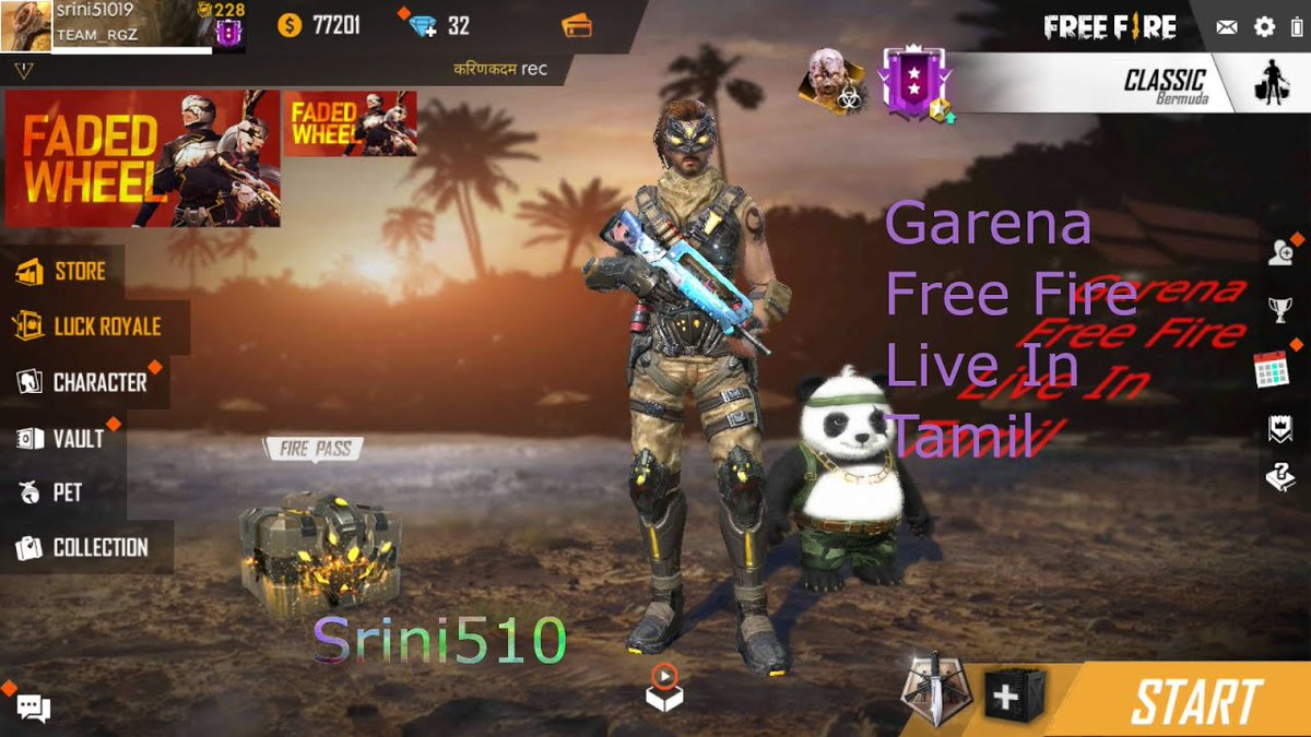 Pcgame On Twitter Garena Free Fire Live In Tamil Link Https T Co Mx6lc71roz Freefirelive Freefire Freefireintamil Freefireliveintamil Freefirelivetamil Freefiretamillive Garenafreefire Garenafreefirelive Garenafreefireliveintamil