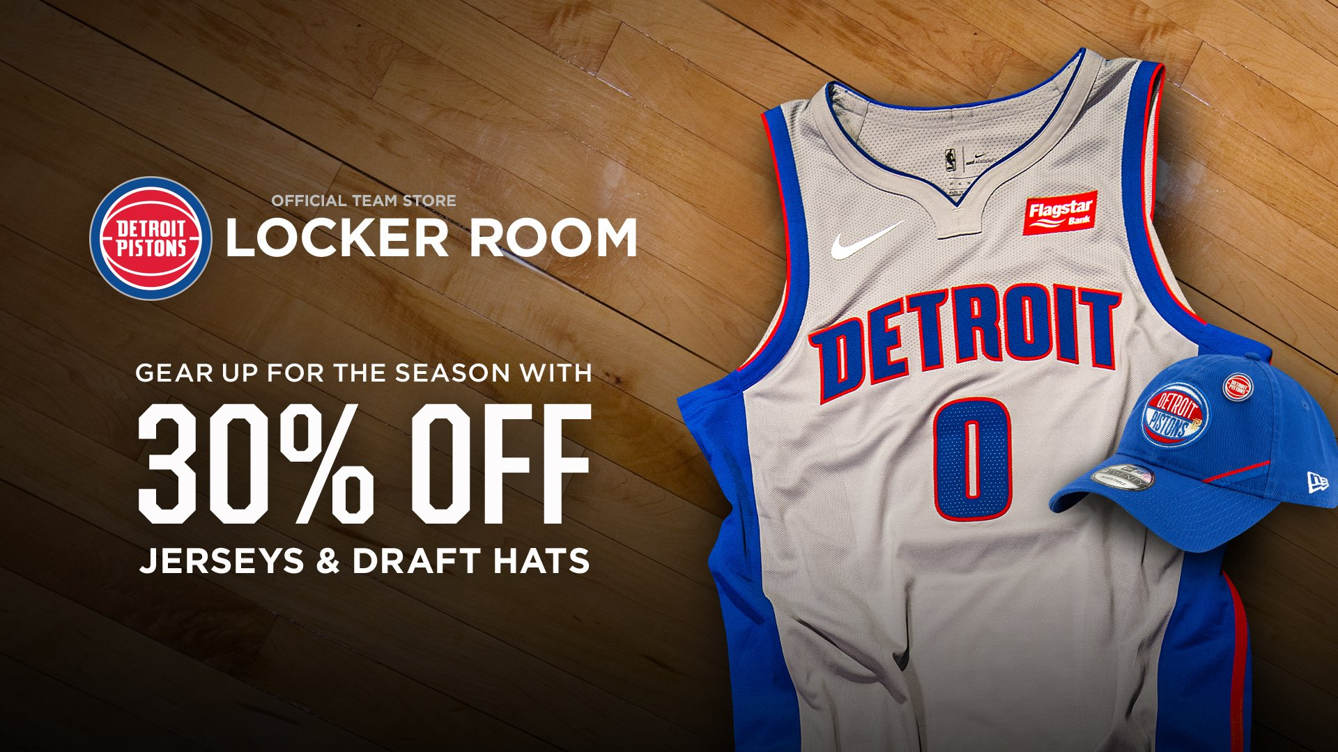 best loved ec6bc 93648 Detroit Pistons - Twitter Photo - Jerseys. Draft hats. Both ...