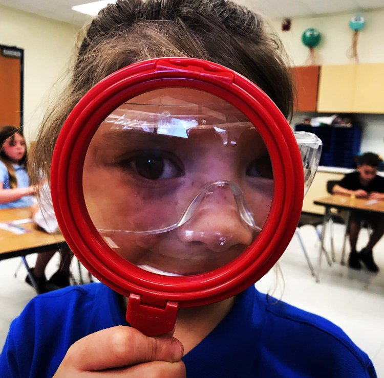 First grade scientist! Wonder what observations are being made this weekend?!?! #DontStopBelievin #WorkHardBeKind #BobcatsFirst #ScienceRocks<br>http://pic.twitter.com/v92Ndwf0S7