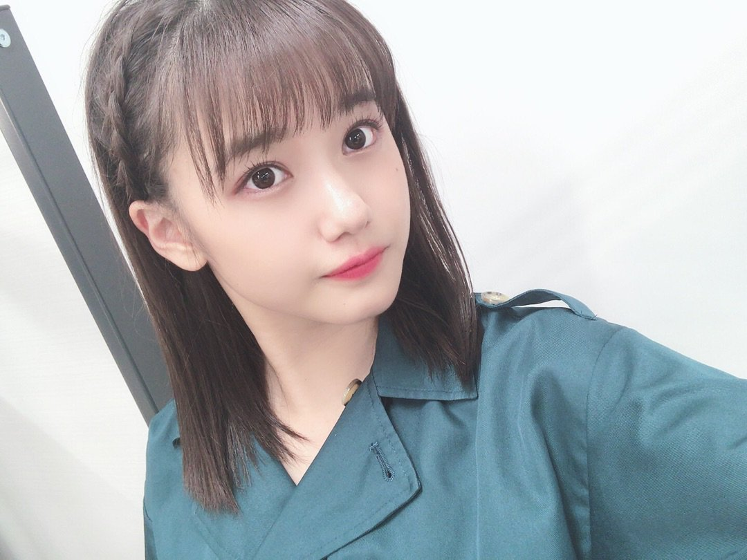 【13期14期 Blog】 夢ならば思い通りになるのにな 横山玲奈:…  #morningmusume19