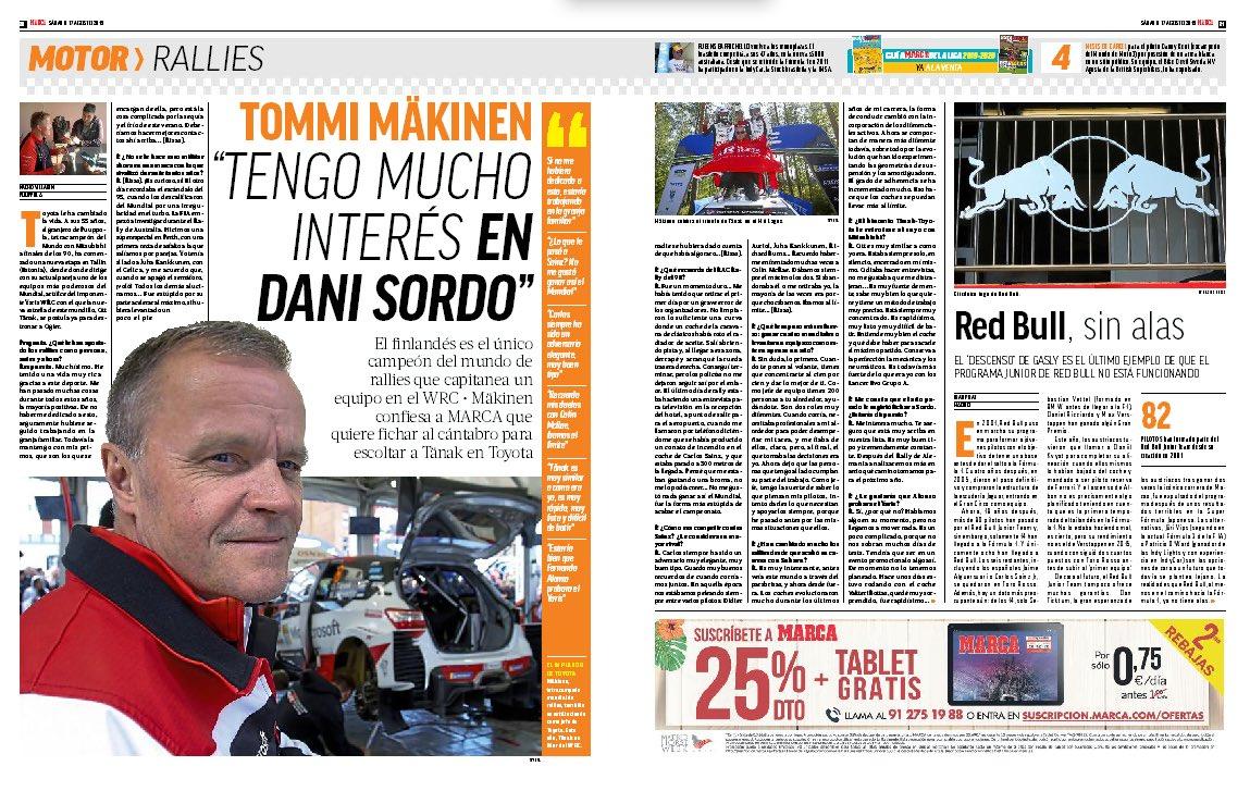 World Rally Championship: Temporada 2019 - Página 38 ECKs1JWX4AAda0J