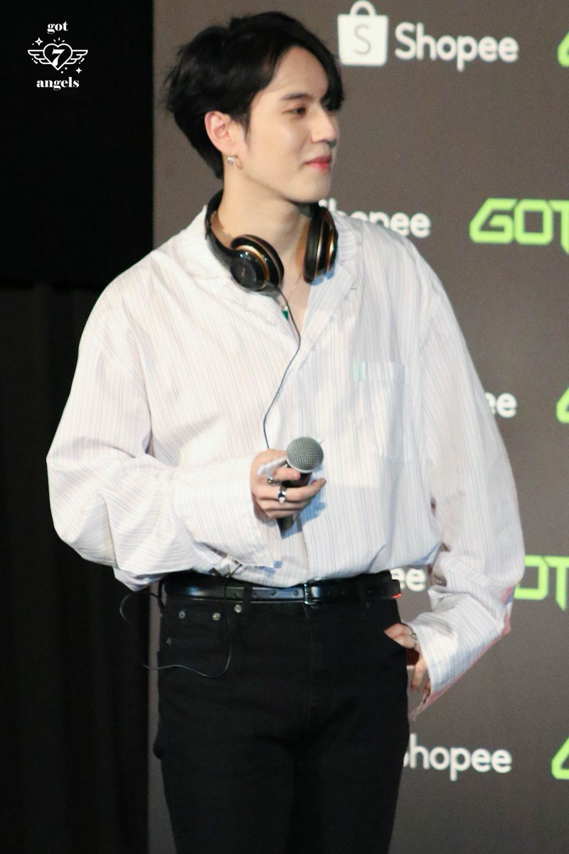 [HD] 190726 Shopee Fansign  #GOT7_SPINNINGTOP  ⁠ #GOT7_BETWEEN_SECURITY_AND_INSECURITY #GOT7_ECLIPSE #GOT7  #갓세븐  #YUGYEOM #유겸<br>http://pic.twitter.com/PBCl735UFX
