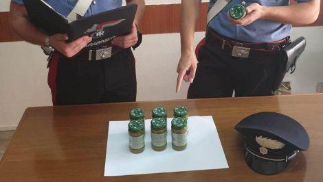 Ruba 63 barattoli di pesto di pistacchio al supermercato Auchan, arrestato - https://t.co/yuHCU8IMae #blogsicilianotizie