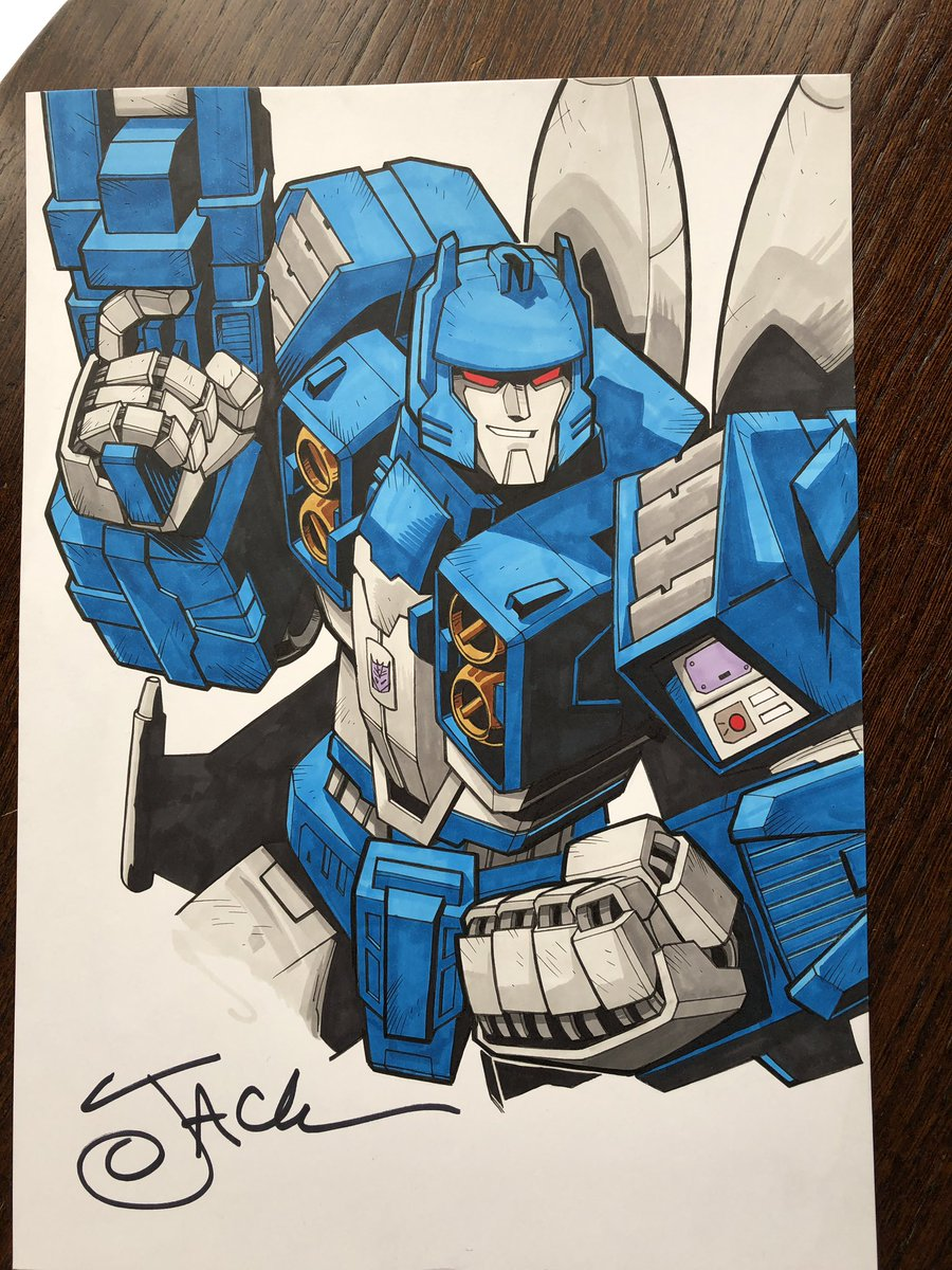 *swoons* He's wonderful! Many thanks to @JLawrence_Art