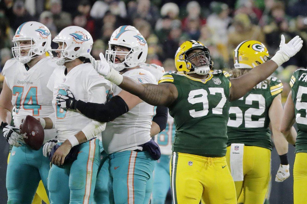 Corys Corner: Lack Of Tackling Needs Leadership dlvr.it/RBNrWR #Packers #GoPack