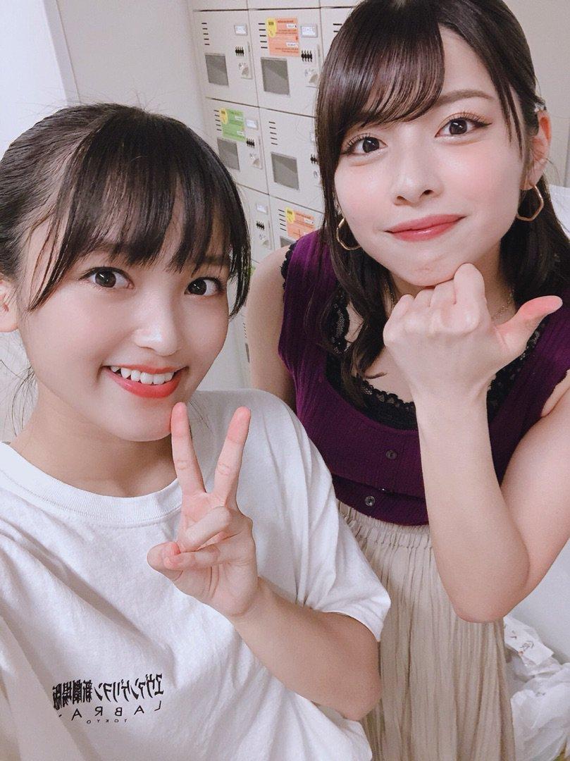 【Blog更新】 北海道の夏コン!野村みな美: こぶしファクトリーのみんなのみなみな野村みな美です!! 今日は!!ハロー!プロジェクトコンサートで、北海道に行ってきました〜!!…  #kobushi_factory #こぶしファクトリー