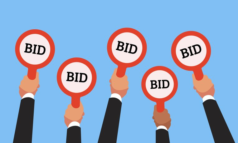 Buy surplus, seized, or forfeited government properties, vehicles, or equipment at government auctions operated by @USGSA. Learn how to register and place a bid to get started. bit.ly/2H8mdIG