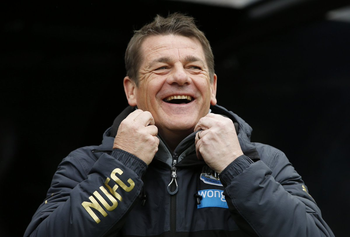 Only one man can save us now.. #nufc <br>http://pic.twitter.com/yNPUnqTAIi