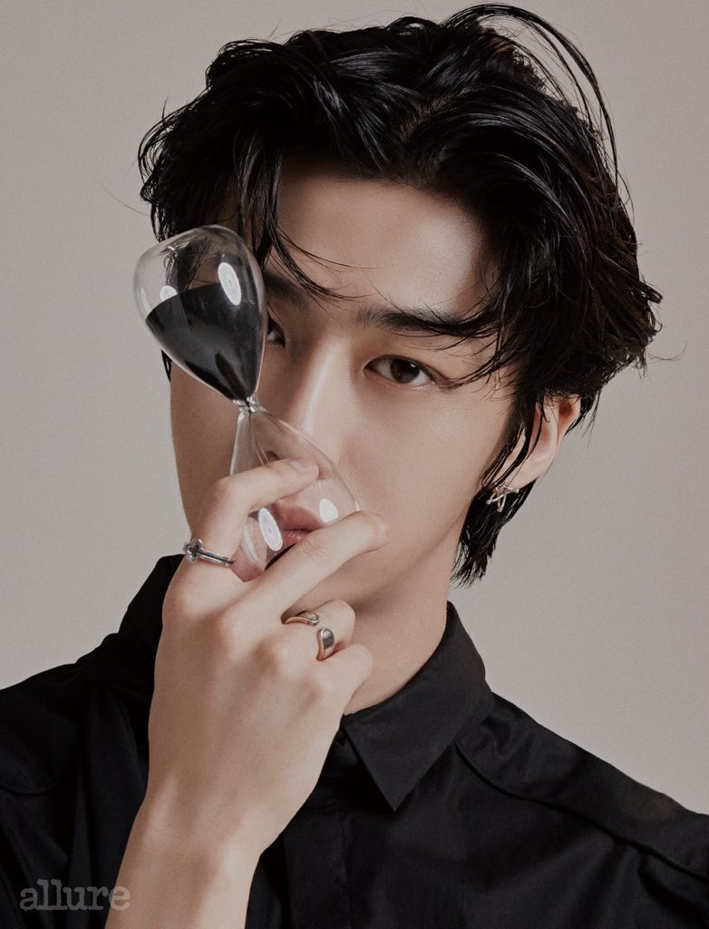 CHAE HYUNGWON FOR ALLURE KOREA <br>http://pic.twitter.com/fGjyAfRoHq