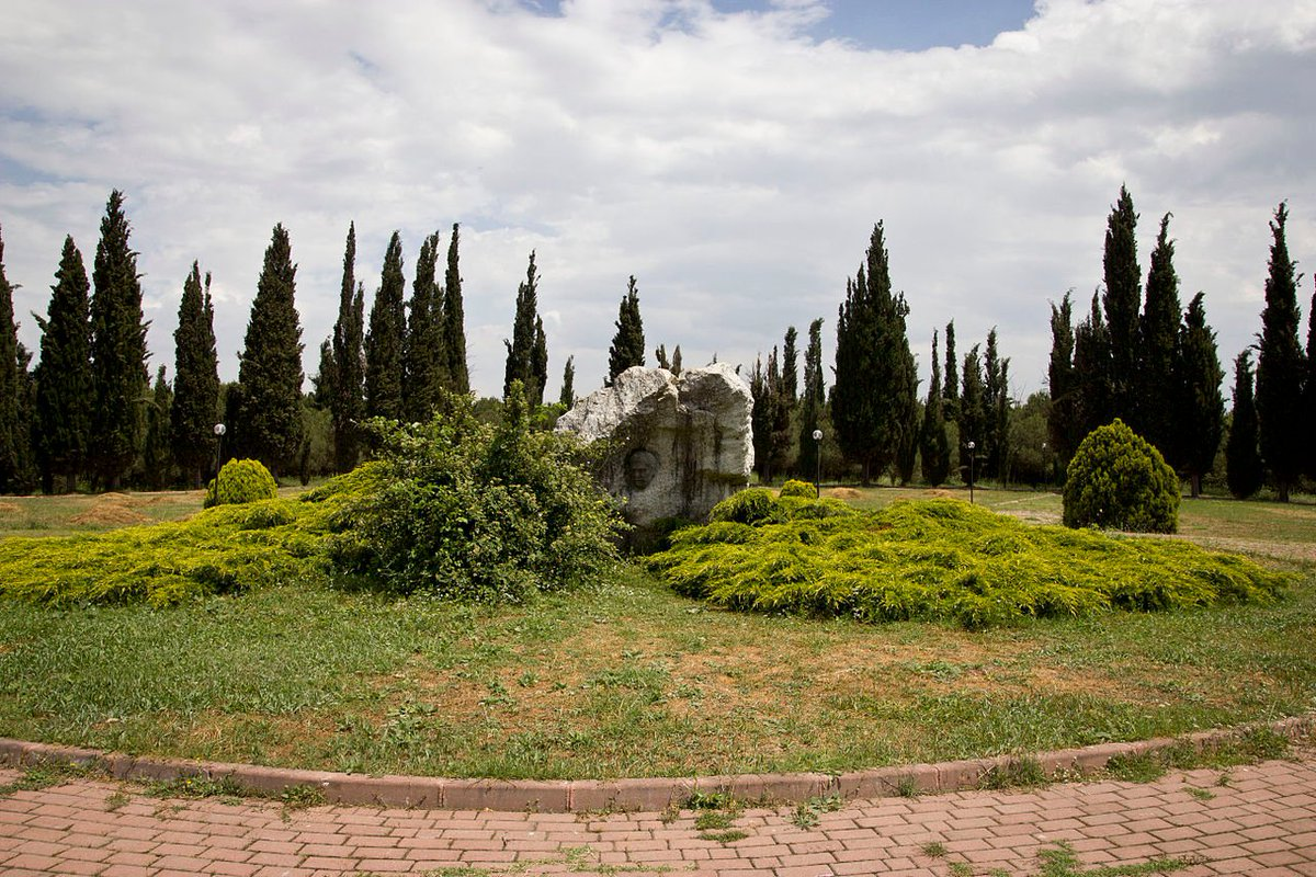 Ancient historians like Plutarch reckoned Hannibals tomb was located in Libyssa (modern Gebze). Talks re: building a Mausoleum over site where he was buried occurred in 1934 and fulfilled in 1981.