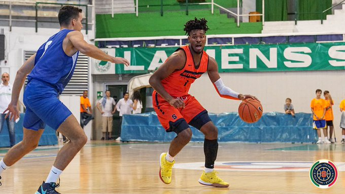Syracuse Basketball Slams Siena Select 115 56 Full Coverage