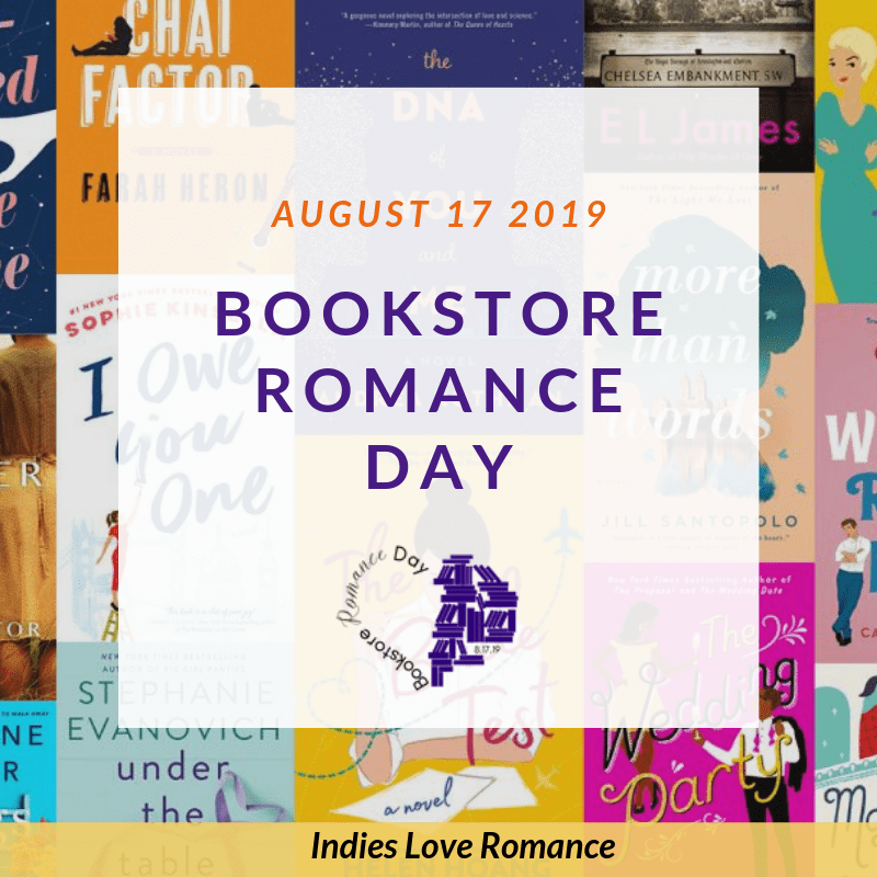 Celebrate romance at your fave indie! more info: bookstoreromanceday.org/participating-…