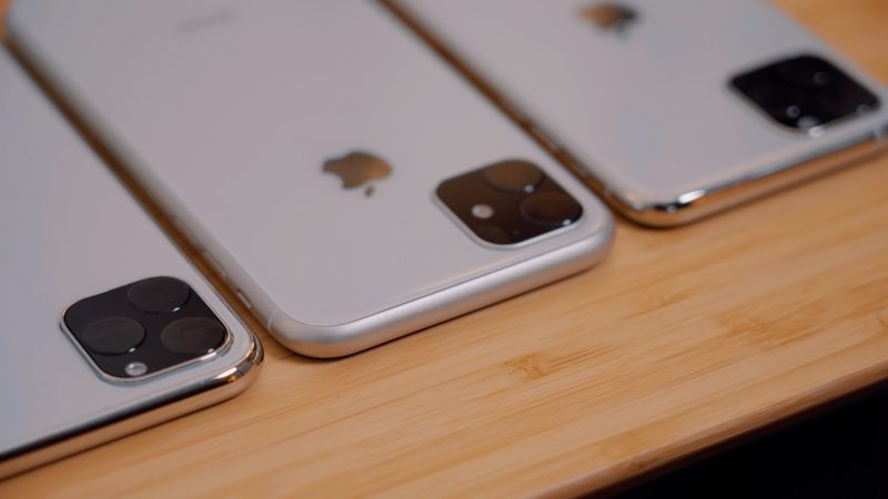 The iPhone Pro Could Be the Big Hit Apple Needs. Here's What's Coming This Fall