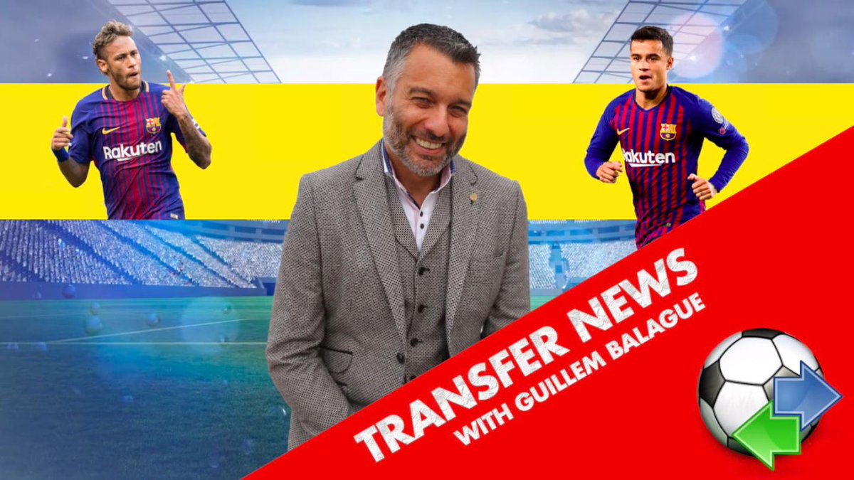 With #FCB saying Dembele is not for sale and Coutinho going on loan to #Bayern, Im starting to think that maybe FCB dont want Neymar as much he wants to return. But his people insist he will play in Spain. My take on the latest twists: Full Video: youtu.be/jaoyeyw6iew