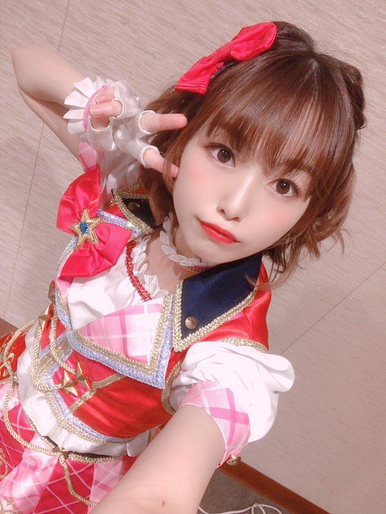 #アイカツフレンズLIVE  にシークレットゲストでわかさんと参上しました✨パシフィコ横浜に帰ってきました😭私の初めての大きなステージ!1年目のMF!!!!「芸能人はカードが命」が流れたときウルってきちゃいました、でもすごく楽しかった!#アイカツオンパレード 楽しみすぎてわくわくがとまんない!
