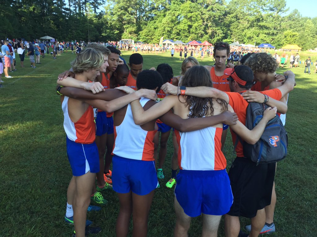 test Twitter Media - Varsity Boys about to start the season at the Hoya 2 Mile. https://t.co/iCZY4HntaC