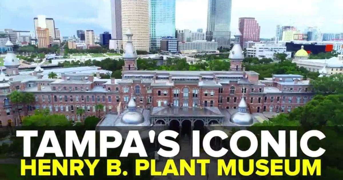 Henry B Plant Museum