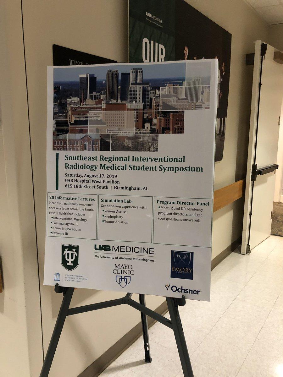 UAB Radiology Residency (@uabRadResidents)   Twitter