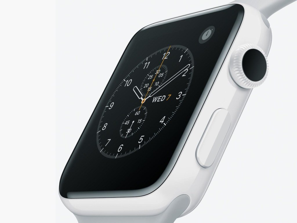 Next Apple Watch could include new ceramic and titanium models https://tcrn.ch/30bQk9n by @etherington
