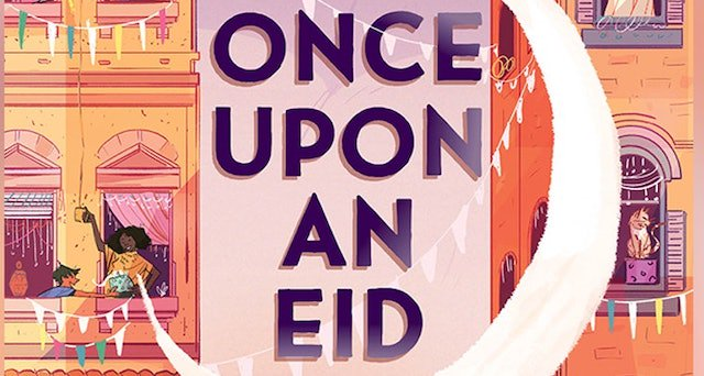 You need this upcoming Eid anthology on your TBR: ow.ly/2wEw50vzqOr