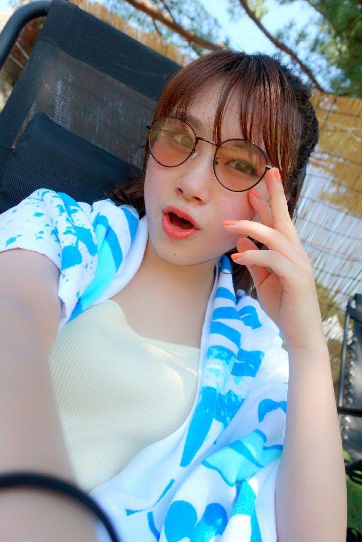 【10期11期 Blog】 北海道!石田亜佑美:…  #morningmusume19