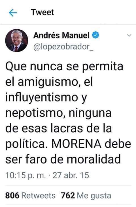 RT @LuceritoVZZ: Cuanta mentira puede haber en tan pocas líneas... https://t.co/SQOWdOrEp2