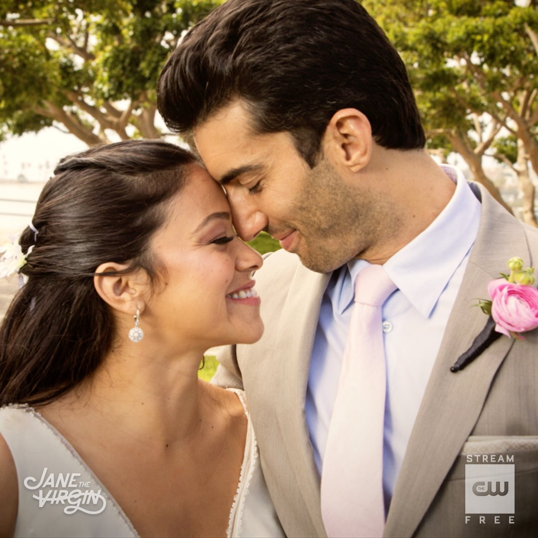 Love is a beautiful thing. Stream the series finale of #JaneTheVirgin:  http:// go.cwtv.com/JTV519tw      #GoodbyeJane<br>http://pic.twitter.com/OjL01MslB6