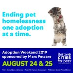 Image for the Tweet beginning: You can help end pet