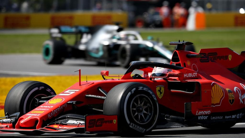 The following Grands Prix should suit the SF90 as they take place at the high-speed Spa-Francorchamps and Monza. Full report 👉 http://bit.ly/SFMonzaSPA ⬅️  ➡️ http://www.ScuderiaFans.com ⬅️  #ScuderiaFans #essereFerrari 🔴 #ForzaFerrari