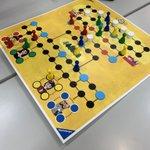 Image for the Tweet beginning: 本日遊んだ #ボードゲーム #バリケード #マケランディア #デンポー #スカル #コヨーテ #ゲスクラブ #うちボド #丸の内ボードゲーム会  インストしてくれた方、ご相席の皆様、楽しく充実した時間をありがとうございました😊  また遊んで下さい😆
